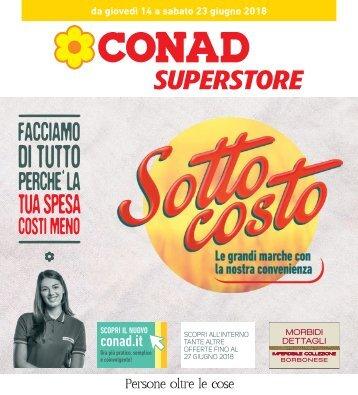 Conad SS Sassari 2018-06-14