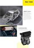 SWIFT Sport Modellprospekt - Page 7