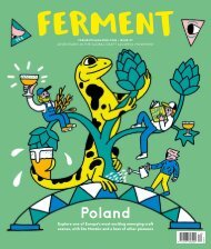 Ferment Issue 27 // Poland