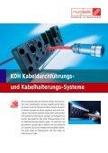 und Verschraubungs-Systeme - polydrive - Seite 5