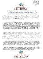 Italy4You_CatalogDistileriaPetrone - Page 3