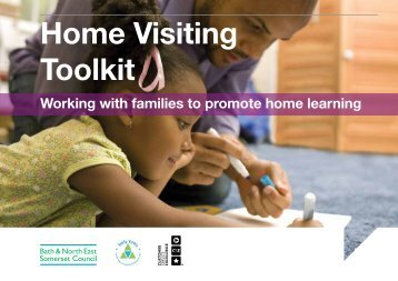 Home Visit Toolkit Taster Pages