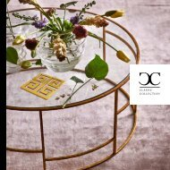 Classic Collection Product Catalog 2018