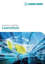 Laserschutz