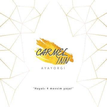 Carmel Inn  online katalog