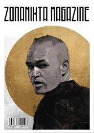 ZonaMixtaMagazine Issue VII