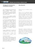 SPLIT INVERTER CONDENSATI ACQUA - Page 4