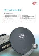 ASTRO_Katalog_SAT-Kabel-Multimedia_05-2018_DE - Page 7