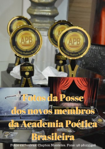 APB, AMEI. FOTOS