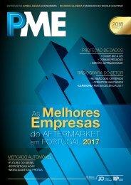 2018 - Revista PME