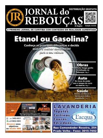 Jornal do Rebouças - Junho 2018