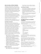 Grand Rapids Theological Seminary Academic Catalog 2018-19 - Page 7