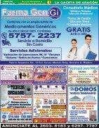 GACETA DE ARAGON JUNIO 2018 - Page 4