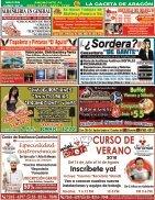 GACETA DE ARAGON JUNIO 2018 - Page 6