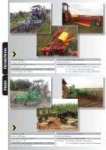 MUMGÉP - traktorra csatlakoztatható útjavító gépek - Page 2