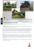 MUMGÉP - traktorra csatlakoztatható útjavító gépek - Page 3