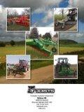 MUMGÉP - traktorra csatlakoztatható útjavító gépek - Page 4