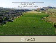 Park Ranch Offering Brochure 6-18-18