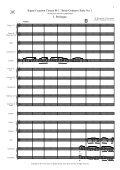 Mussorgsky (arr. Lee): Boris Godunov Suite No. 1 for Symphony Orchestra - Page 3