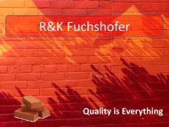 Most Reliable House Renovations in Melbourne by R&K Fuchshofer