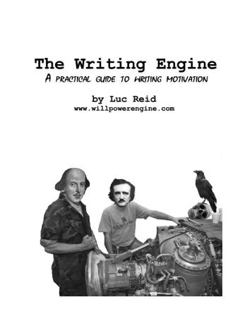 The Writing Engine