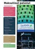 SeAMK palvelumme yrityksille ja yhteisöille 2018 - Page 5