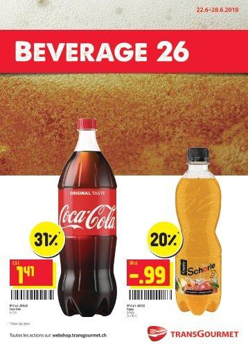Beverage 26
