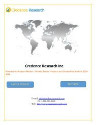 Remote Breathalysers Market – Growth, Future Prospects and Competitive Analysis, 2018-2026