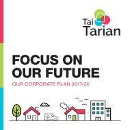 Corporate Plan 2017-2020