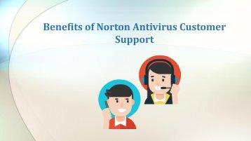 Quick Solution for Norton Antivirus Software