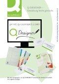 Q-Connect - Die Büromarke von Buerogummi.ch - Page 7