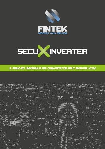 SecuXinverter