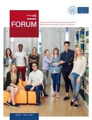 UE Forum 46