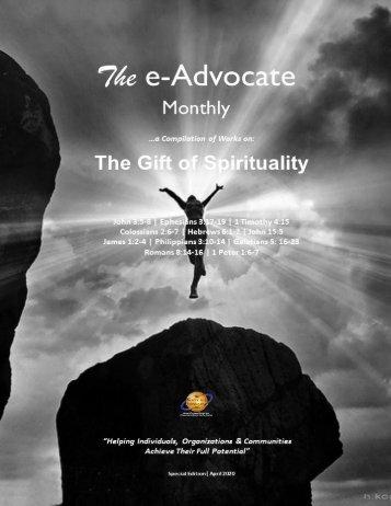 The Gift of Spirituality