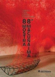 88ª Mostra Macunaíma