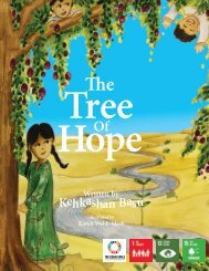 The Tree of Hope