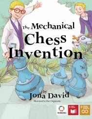 The Mechanical Chess Invention