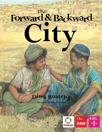 The Forward & Backward City