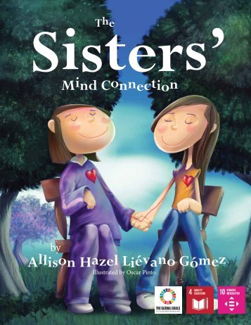 The Sisters' Mind Connection