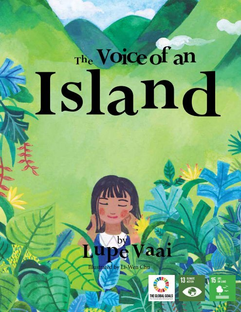 The Voice of an Island