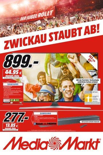 Media Markt Zwickau - 21.06.2018
