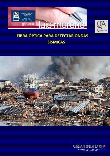 FIBRA ÓPTICA PARA DETECTAR ONDAS SÍSMICAS - Elmundo