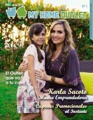revista my home outlet (digital)