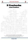 Libretto Giochi Senza Frontiere Melano 2018 - Page 2