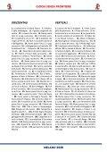 Libretto Giochi Senza Frontiere Melano 2018 - Page 3