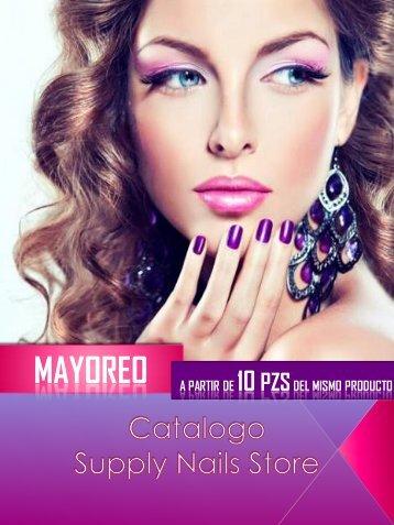 SNS Catalogo MAYOREO