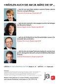 Wahlkreis Emmental - Sozialdemokratische Partei Kanton Bern - Seite 2