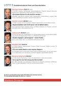 Wahlkreis Emmental - Sozialdemokratische Partei Kanton Bern - Seite 4