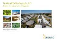 NAWARO BioEnergie AG