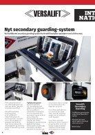 Versalift World News (18. udgave) - Page 4